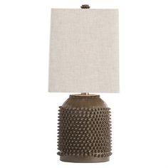 """Orrick Lamp, 19.5H"""", 8.5""""W  Guest room FAVORITE"""