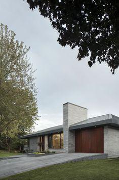 Gallery of Prairie House / NatureHumaine - 5