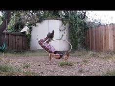 Phoenix- super cool moves