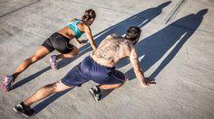 Finite le vacanze? Hai deciso di rimetterti in forma? Ecco 5 consigli per ricominciare e concretizzare i buoni propositi Don't give up.! Chic&LowCost