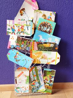 Cute cards and tags