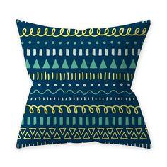 Couch Cushion Covers, Pillow Covers, Living Room Cushions, Blue Cushions, Cheap Decorative Pillows, Retro Sofa, Brown Pillows, Sofa Home