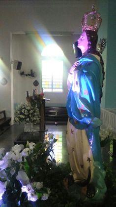 Imaculada Conceição.