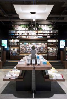 Gallery of Kyobo Book Center & Hottracks / WGNB - 2