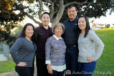 Saisho Family Portraits * Andrea Takeoka Photography * www.andreataro.com