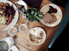 deli bluem brunch Brunch, Deli, Vienna, Cheese, Food, Essen, Meals, Yemek, Eten