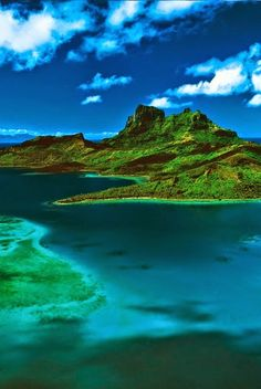 Beautiful island of Tonga An archipelago located in the south pacific due east of Fiji