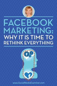 Facebook Marketing:
