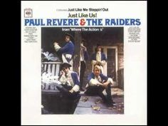 Paul Revere and the Raiders - Action