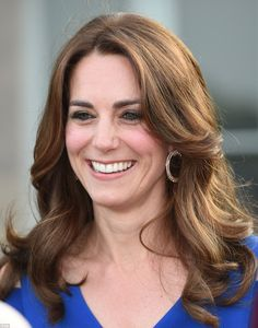 Kate, 34, is patron to 12 organisations in total, including the Scouts Association. Following the announcement of her patronage of SportsAid, aides said she was keen to meet the athletes
