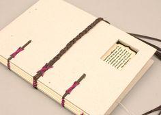 Design Journal by Sami France, via Behance