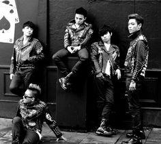 #BIGBANG #kpop #yg #bestfriends #forever #everything #love #peace #taeyang #seungri #top #gdragon #daesung #amazing #cute #bestband