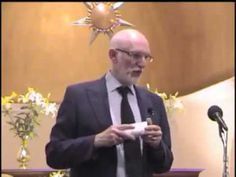 40 Years of Mediumship Stewart Alexander (physical medium) - My Journey - YouTube