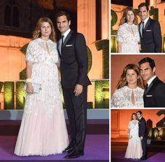 2017 The King and his Queen Baseball Players, Tennis Players, Roger Federer Family, Mirka Federer, Wimbledon 2016, Kim Clijsters, Davis Cup, Tennis Legends, Mr Perfect