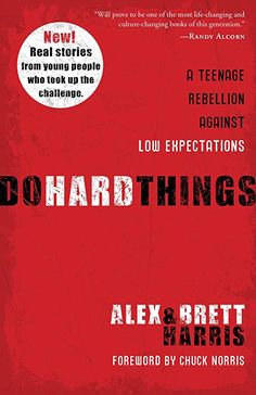 Read Book: Do Hard Things, A Teenage Rebellion Against Low Expectations - Reading Free eBook / PDF / Book
