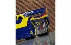 1973 Porsche 917/30 Can-Am Spyder |  Gooding & Company