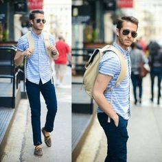 Guy Outfits amazing look outfits for college guy to try freemium style Guy Outfits. Here is Guy Outfits for you. Guy Outfits 101 hot mens fashion style outfits ideas to impress your girl. Gentleman Mode, Gentleman Style, College Fashion, College Outfits, Hipster Vintage, Hipster Guys, Vintage Fashion, Men Style Tips, Well Dressed Men