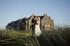 """""""West Coast Weddings Ireland"""" plan and orchestrate beautiful, elegant and stylish weddings in Ireland for discerning clients from all… Irish Wedding, Autumn Wedding, West Coast Of Ireland, Trump International, Wedding Couples, Wedding Ideas, Real Weddings, Friendship, Wedding Planning"""