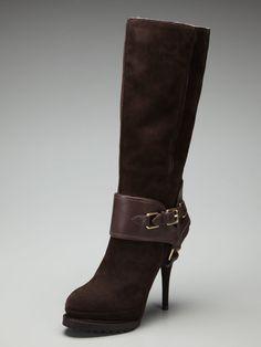 Elizabeth & James Shoes Must Boot