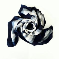 "| NEW | Coach Silk Scarf | minimalist chic Coach silk scarf. A perfect minimalist foundation to add to your wardrobe. 100% Silk Black, grey tones and white. Size 20"" x 20"" Coach Accessories Scarves & Wraps"