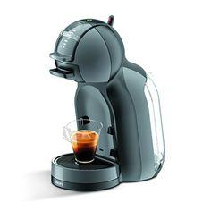 Nescafé Dolce Gusto Mini Me Machine à expresso: Pression: 15 bars Thermoblock System pour un préchauffage ultra rapide Mise en veille Auto…