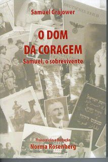 Sebo Felicia Morais: O Dom da Coragem- Samuel o sobrevivente