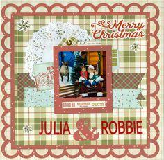 Christmas Julia