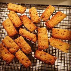 Shortcake Choc chip