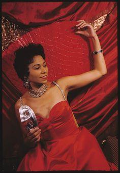 Margaret Tynes | 19 Vintage Photos That Celebrate Black Women's Beauty