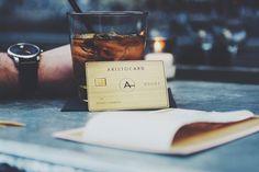 Aristocard