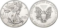 Silver Eagles #dollar #coin http://coin.remmont.com/silver-eagles-dollar-coin/  #silver eagle coins # American Silver Eagles The American Silver Eagle is one of the most popular silver bullion coins in the world. Silver Eagles have been issued since 1986 and contain one troy ounce of .999 fine silver. The coins are minted to exacting specifications and guaranteed by the US Government for weight, content,Read More
