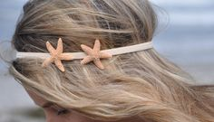 love incorporating starfish