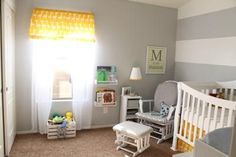 Owl and Giraffes Nursery: I have always had a love for owls and giraffes and wanted a baby room that was gender neutral and whimsical. I have so many childhood memories grabbing