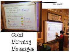 morning messages 20 different ways to start your day!