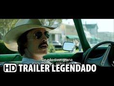 ▶ Clube de Compras Dallas Trailer Legendado (2014) HD - YouTube Home - 27/02