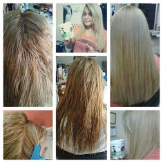 MONIQUE MICHELLE SALON HAIR