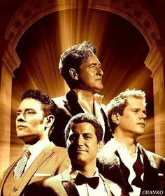 140 best il divo images marines sebastien izambard celebrities - Il divo cast ...