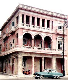 Old Havana, Habana Vieja, Cuba Copyright: Fanis Folas