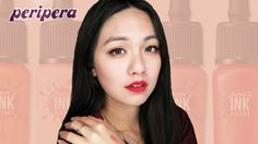 PERIPERA Peri's Ink the Velvet Swatches & Review (2017 SS 봄신상)| [페리페라] 페...