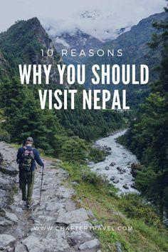 10 reasons why you should visit nepal, Nepal, Hiking, Mount Everest, Mountain, Hiking, Adventure Travel, Exploring Nepal, Himalayas
