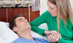 The Effects of Compassionate Presence on People in Comas