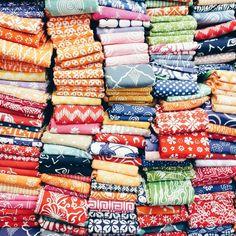 Batik, Indonesia's.
