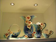 PILETAS...: Porcelanas Chinesas.