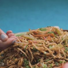 A classic indo-chinese dish that every noodle lover knows well! A classic indo-chinese dish that every noodle lover knows well! Maggi Recipes, Spicy Recipes, Curry Recipes, Vegetarian Recipes, Cooking Recipes, Healthy Recipes, Healthy Food, Pakora Recipes, Chaat Recipe