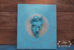 Mój aniołek   Kufer inspiracji Moose Art, Animals, Animales, Animaux, Animal, Animais