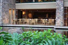 Westin Kaanapali Ocean Resort  Villas North -  Pulehu, an Italian Grill (resort restaurant)  #placesinparadisetravel