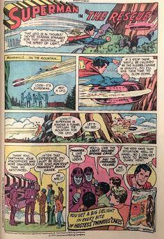 Chris is on Infinite Earths: Legion of Super-Heroes #259 (1980)