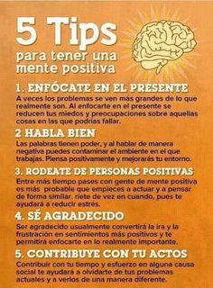 5 Tips para tener una mente positiva Work Life Balance, Positive Mind, Positive Quotes, Positive Psychology, Body Positive, Positive Attitude, Positive Thoughts, Motivacional Quotes, Famous Quotes
