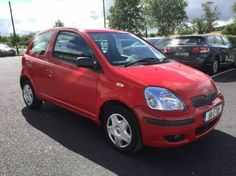 2004 Toyota Yaris 1L IDEAL STARTER CAR - Peter Hanley Motors - Quality Used Cars & Car ServicingPeter Hanley Motors – Quality Used Cars & Car Servicing