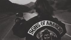 sons of anarchy gif | sons of anarchy soa jax teller animated GIF